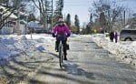 cycling-away-from-slush-and-snow