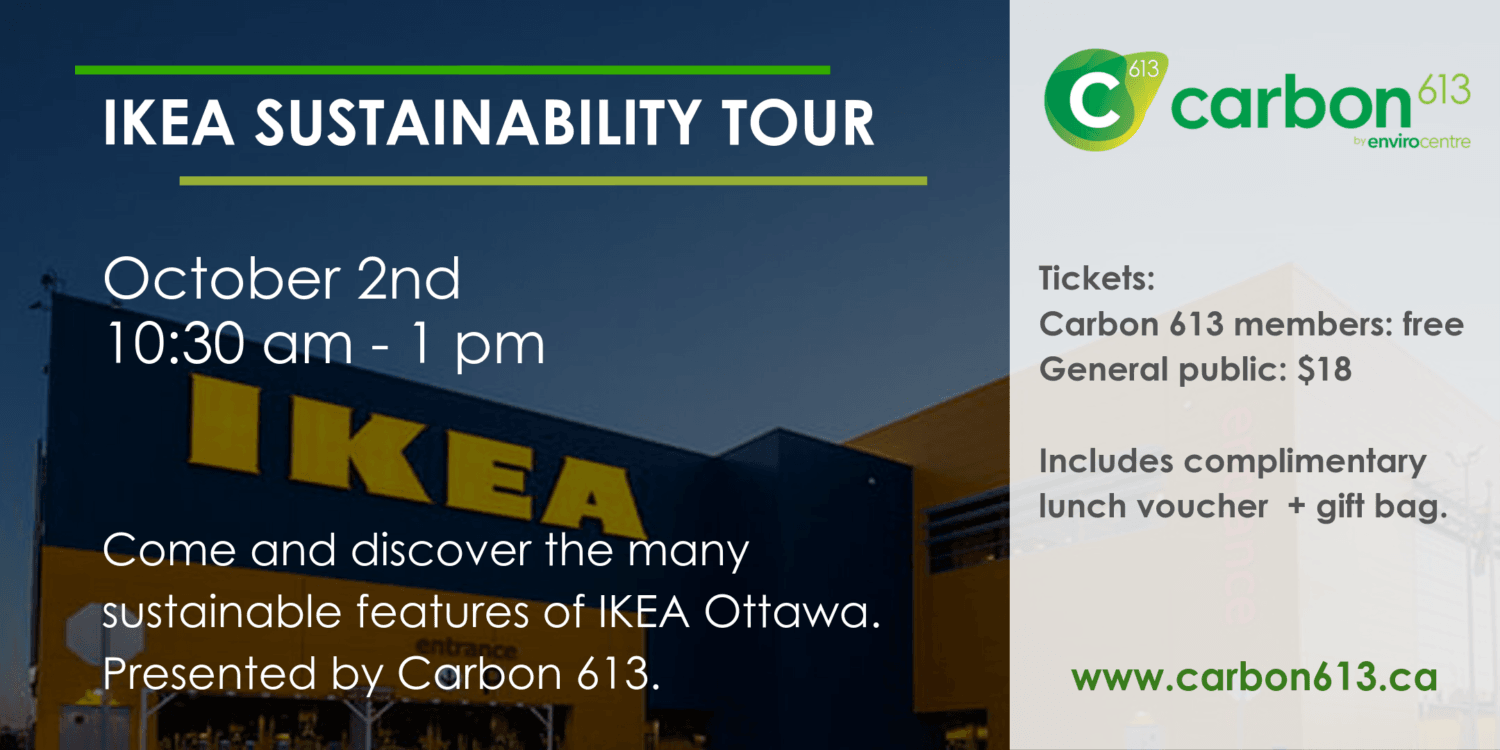 IKEA Sustainability Tour