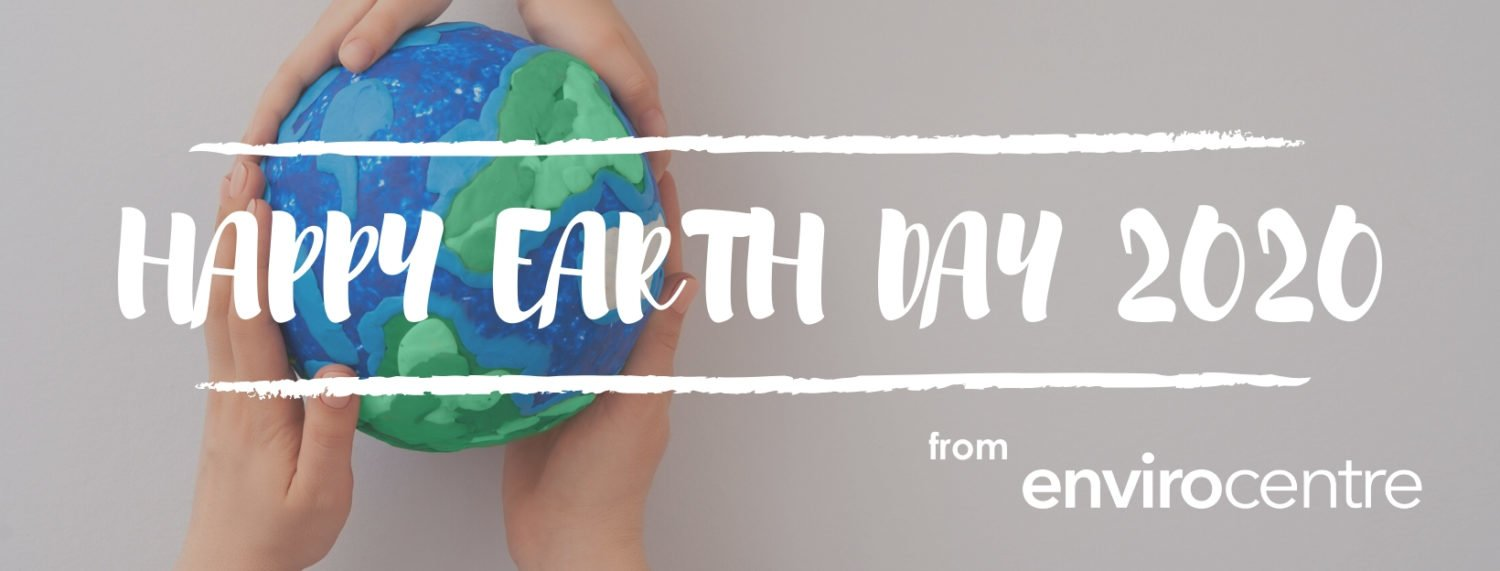 Earth Day 2020: 5 Things To Do From Home