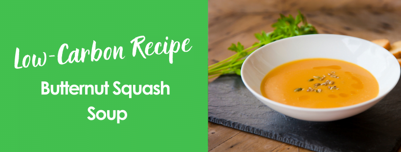 Make Your Own Butternut Squash Soup