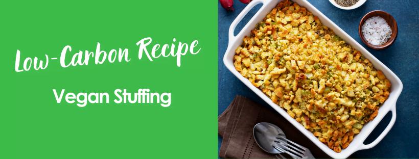 Make Your Own Vegan Stuffing